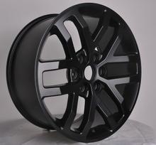 Replica Wheel 20 Inch DH-A6058