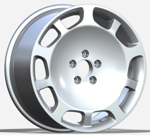 18 Inch Flow Forming Wheels