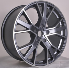 Pupular Style Replica Wheels 5 Holes Car Aluminum Alloy Rims 20 Inch 22 Inch