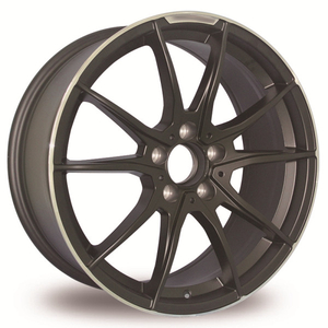 Car Wheel 18 Inch 5x112 Replica Rims alloy wheel DH-E12923