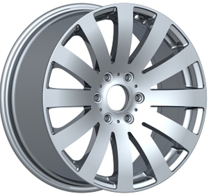 DH-B1082 19 Inch Alloy Rim Car Wheel 6 Hole PCD 130