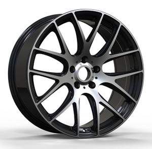 5 Holes Car Alloy Wheels 18/19/20 Inch Auto Rims Wheels for Cars