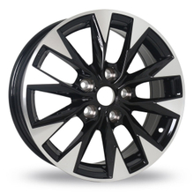 Replica Wheel alloy wheel rims16inch DH-E19273