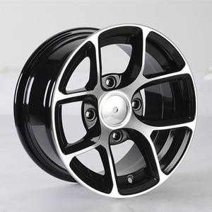 12 Inch High Performance Alloy Wheels 4x110 Car Wholesales Rims