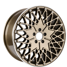 19 inch alloy wheels 5 holes automobile Wheels
