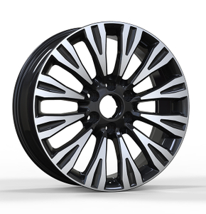 Large Size 20 Inch SUV Replica Wheels 6x139.7 Car Alloy Rims