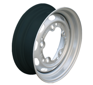 16 inch car steel wheels, OE steel wheel rim with pcd 5x205
