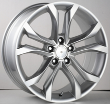 18 inch car alloy wheels for 5x110-120